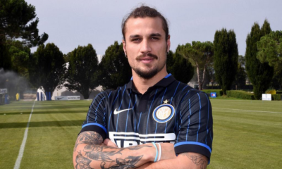 Osvaldo nuovo attaccante dell'Inter