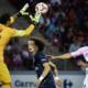 Ligue 1, Evian-PSG 0-0: senza Ibra i parigini non brillano
