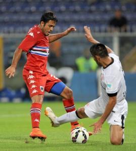 """La Sampdoria batte per 4-2 l'Eintracht nella prima edizione del trofeo """"Vujadin Boskov"""""""