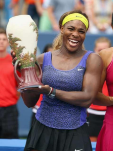 Serena Williams vince il Wta Cincinnati