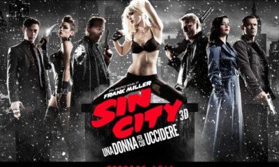 La locandina del film in uscita nelle sale a ottobre
