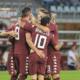 Il Torino accede al play-off di Europa League