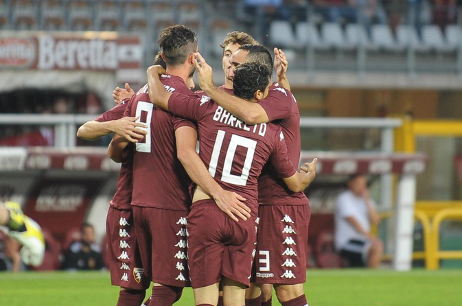 Il Torino accede al play-off di Europa League