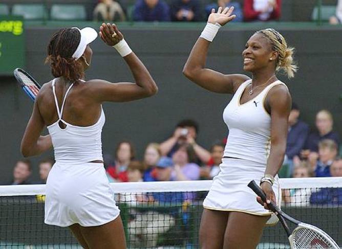 Le sorelle Williams, giocheranno il loro 21 derby in semifinale a Montreal