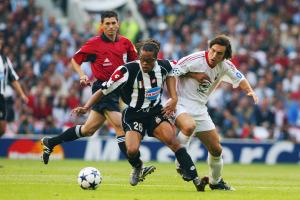 Milan-Juventus, finale della Champions League 2003.