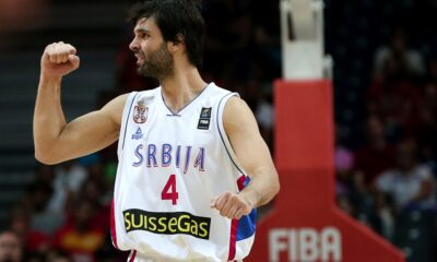 La Serbia di Teodosic è in finale della Fiba World Cup