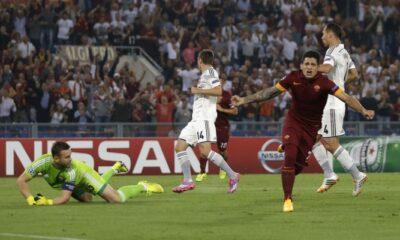 Roma Champions