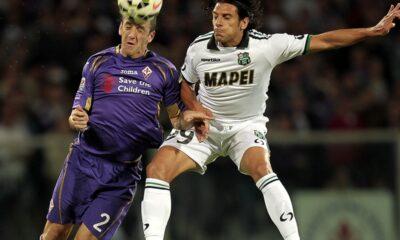 La Fiorentina non va oltre lo 0-0 col Sassuolo.