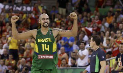 Ottimo Brasile nella Fiba World Cup.