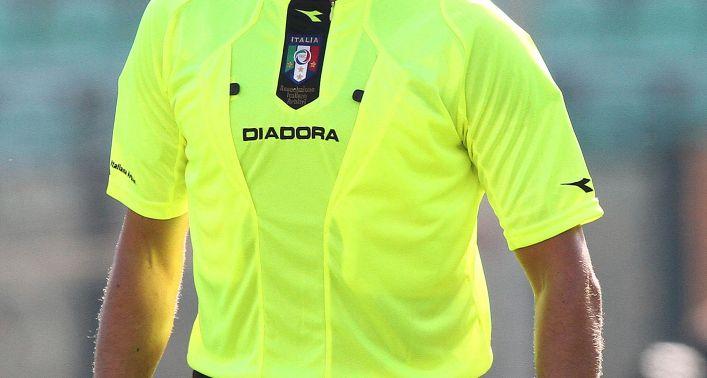Le designazioni arbitrali della 3^giornata di Serie B