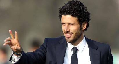 Fabio Grosso, allenatore della Primavera della Juventus