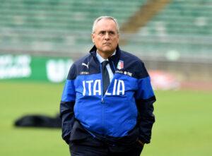 Claudio Lotito, presidente...di tutto