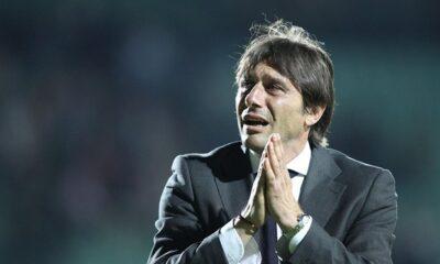 Antonio Conte, commissario tecnico dell'Italia