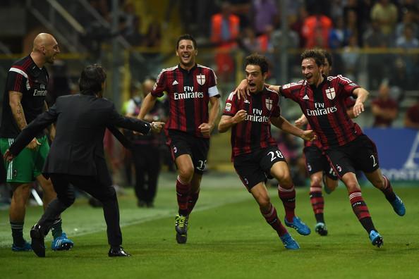 Jack Bonaventura, il jolly del Milan