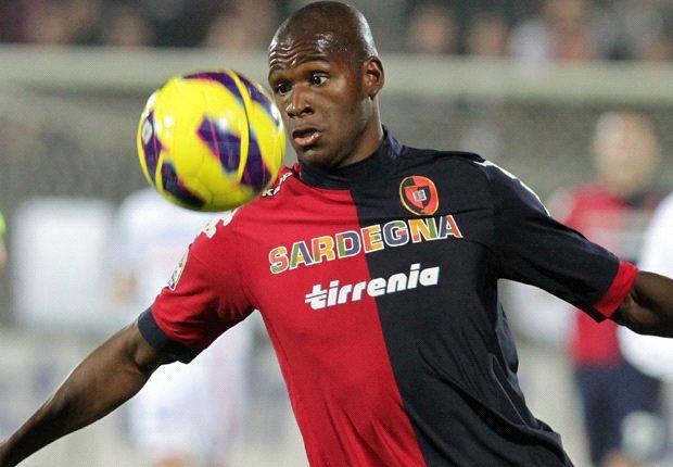 Calciomercato: la Roma starebbe pensando a Victor Ibarbo come colpo last minute