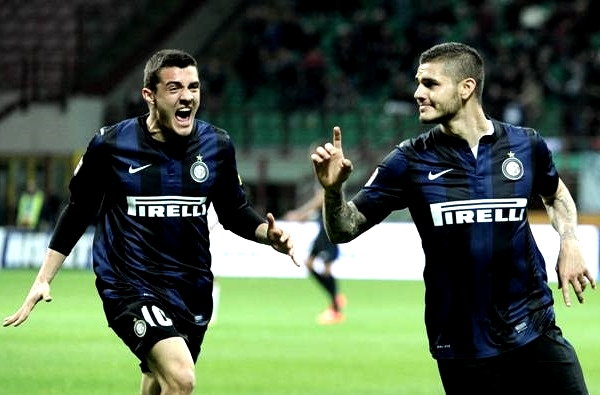 Inter Kovacic Icardi