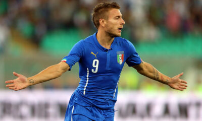 Ciro Immobile: punto fermo per Antonio Conte