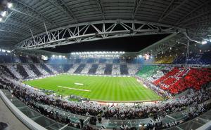 Fattore casa: lo Juventus Stadium è l'unico che regge