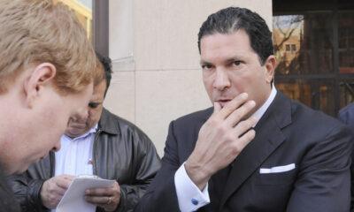 Joe Tacopina vuole comprare il Bologna FC