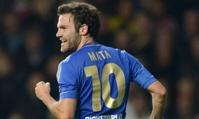 Nel tg SportCafe24 del 4 Settembre un'ampia pagina dedicata al mercato della Juventus, Juan Mata nel mirino per la sessione invernale