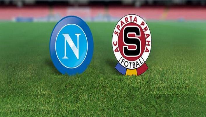 Napoli-Sparta Praga, gara inaugurale del Girone I dell'Europa League 2014/15