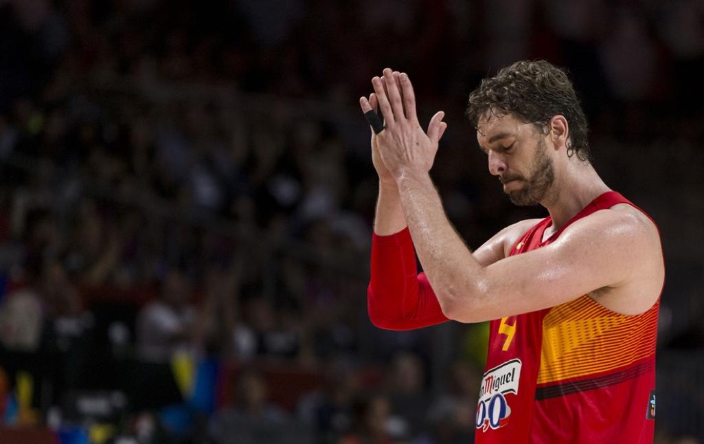 Pau Gasol, rigenerato dalla FIBA World Cup è tornato la superstar che avevamo ammirato nei primi anni a LA