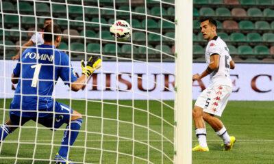 Sassuolo-Cagliari 1-1: Sau mette a segno il gol del pareggio