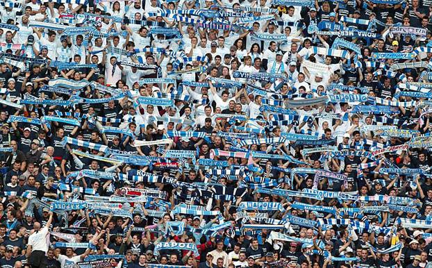 Napoli-Palermo, match clou della quarta giornata