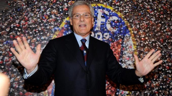Zanetti, nuovo proprietario del Bologna