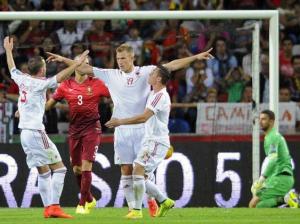 Portogallo-Albania