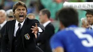 Antonio Conte, un allenatore vincente sulla panchina azzurra