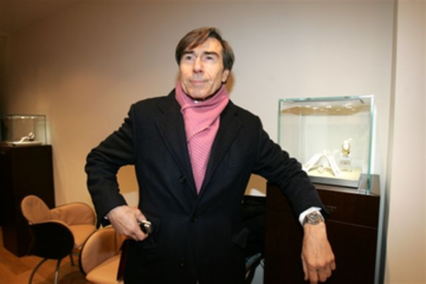 Ariedo Braida potrebbe approdare al Palermo