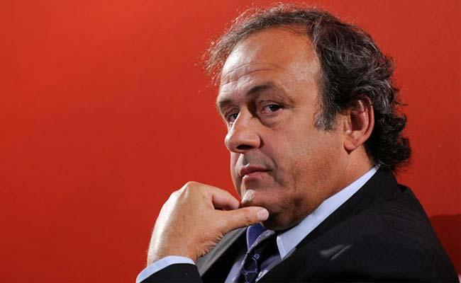 Michel Platini, ex campione della Juventus ed attuale Presidente della UEFA, ideatore e promotore del Fair Play Finanziario che colpirebbe l'Inter.
