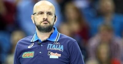 L'Italia di Berruto battuta 3-0 dalla Serbia