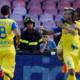 Napoli-Chievo 0-1, Maxi Lopez