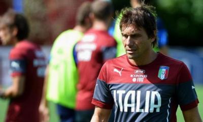 Antonio Conte, nuovo Ct della Nazionale