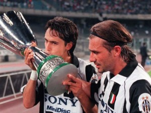 Conte e Inzaghi, da sempre vincenti