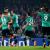 Chelsea-Schalke 1-1, Huntelaar