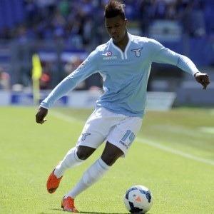Nazionale: Keita, giocatore della Lazio, deve ancora scegliere con quale maglia giocare