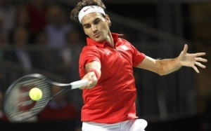 ATP Parigi Roger Federer avanza ai quarti di finale
