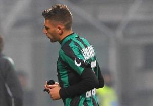 Sassuolo: tre le giornate di squalifica per Domenico Berardi
