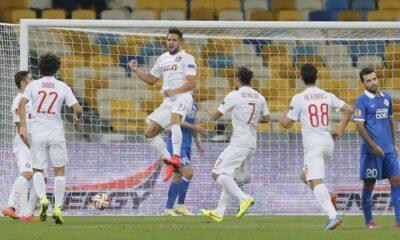 L'Inter stende il Dnipro nella prima giornata di Europa League.