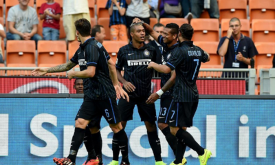 Inter-Sassuolo 7-0