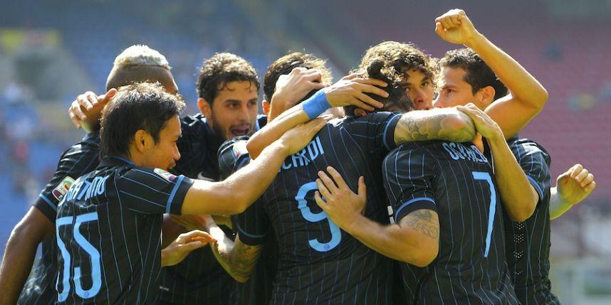 La nuova Inter è già spettacolare.