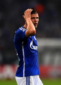 Huntelaar permette allo Schalke di ottenere l'1-1 contro il Maribor