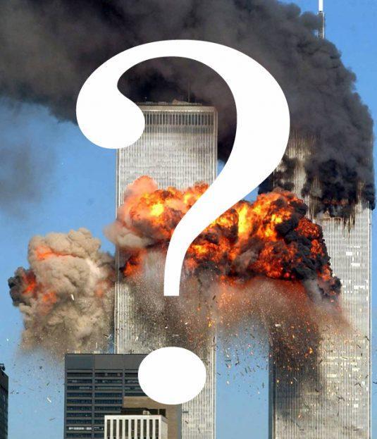 11 settembre verità