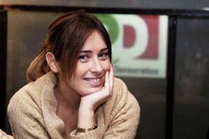 Maria Elena Boschi: la bellezza è anche intelletto
