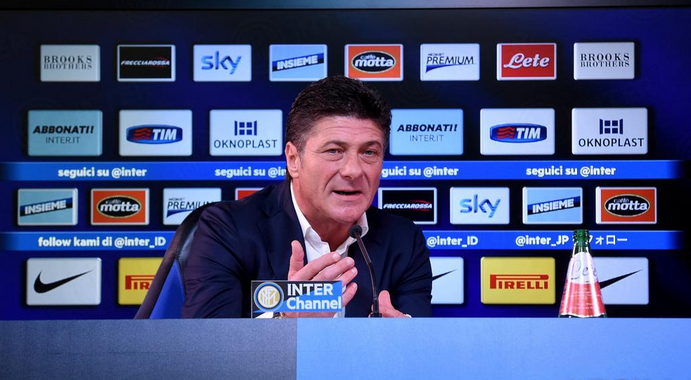 mazzarri conferenza stampa inter napoli