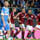 Empoli-Milan 2-2