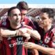 Il Milan è impegnato nel delicato posticipo serale contro la Fiorentina
